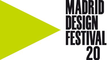 Madrid Design Festival 2020 Logo