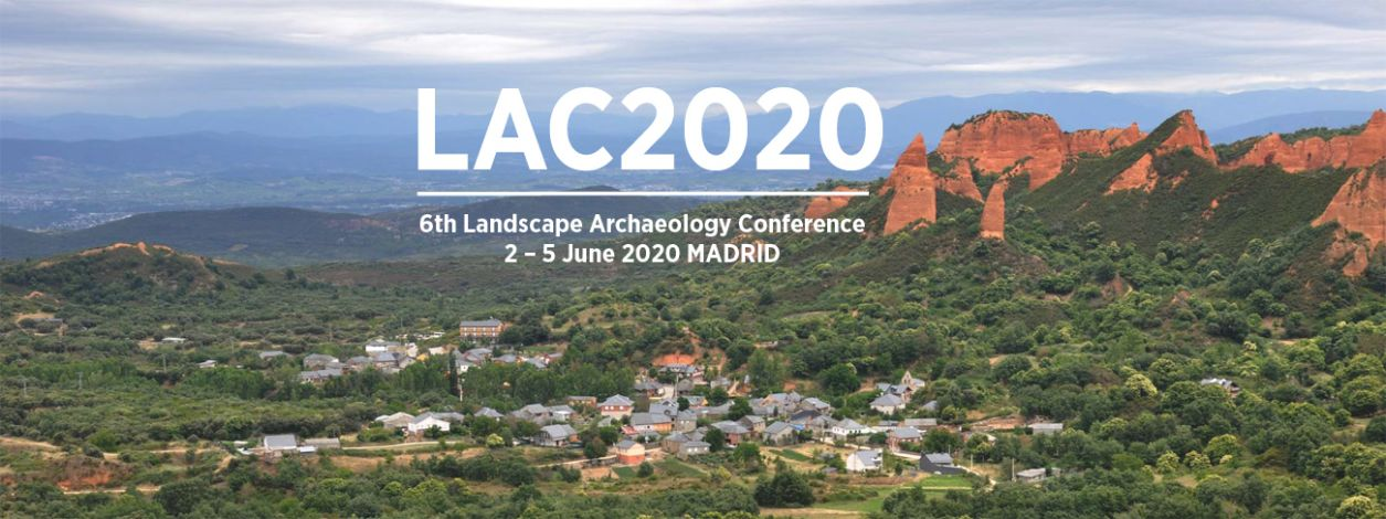Landscape Archaeology Conference