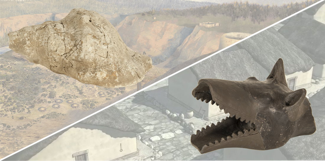Arqueología de los paisajes sonoros